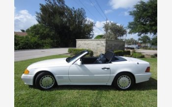 1991 Mercedes-Benz 300SL for sale 101115945