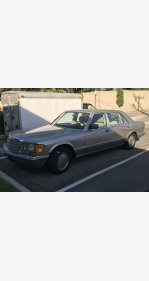 1991 Mercedes-Benz 420SEL for sale 101050862