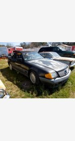 1991 Mercedes-Benz 500SL for sale 101114491