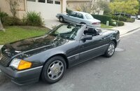 1991 Mercedes-Benz 500SL for sale 101267953