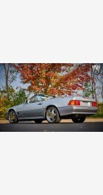 1991 Mercedes-Benz 500SL for sale 101397928