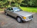 1991 Mercedes-Benz 560SEC for sale 101541454
