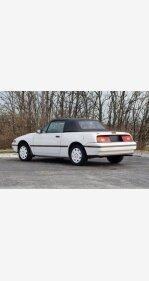 1991 Mercury Capri for sale 101249684