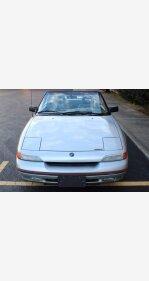 1991 Mercury Capri XR2 for sale 101411986