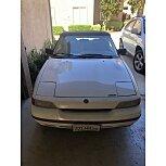 1991 Mercury Capri for sale 101604278
