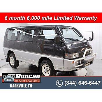 1991 Mitsubishi Delica for sale 101553621