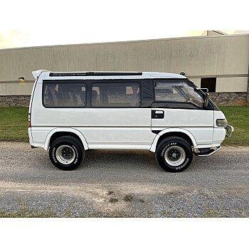 1991 Mitsubishi Delica for sale 101626644