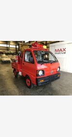 1991 Mitsubishi Minicab for sale 101117383