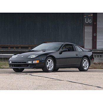 1991 Nissan 300ZX for sale 101091973