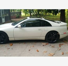1991 Nissan 300ZX for sale 100994421