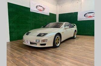 1991 Nissan 300ZX 2+2 Hatchback for sale 101211492