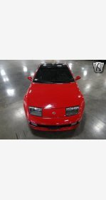 1991 Nissan 300ZX Twin Turbo Hatchback for sale 101306507