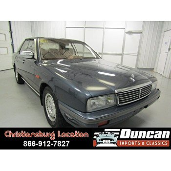 1991 Nissan Cima for sale 101013692