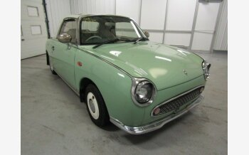 1991 Nissan Figaro for sale 101012829
