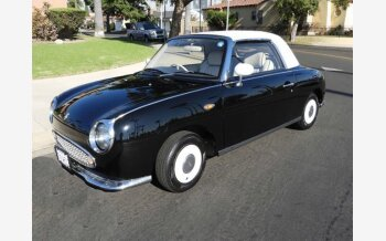 1991 Nissan Figaro for sale 100951886