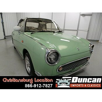 1991 Nissan Figaro for sale 101012817