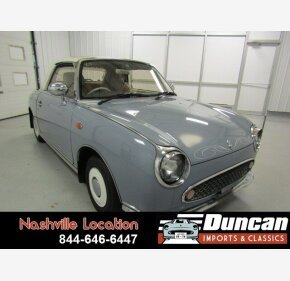 1991 Nissan Figaro for sale 101012851