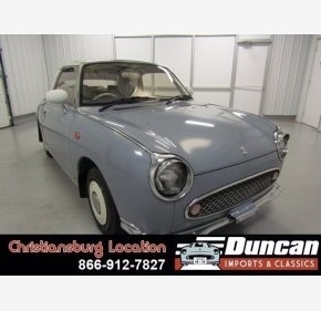 1991 Nissan Figaro for sale 101012858