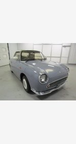 1991 Nissan Figaro for sale 101012863