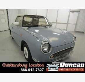 1991 Nissan Figaro for sale 101012868
