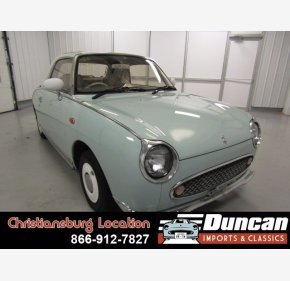 1991 Nissan Figaro for sale 101012884