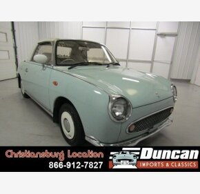 1991 Nissan Figaro for sale 101012886
