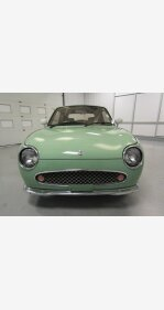 1991 Nissan Figaro for sale 101012895