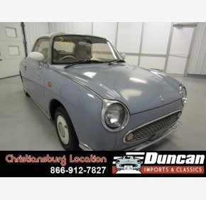 1991 Nissan Figaro for sale 101012904