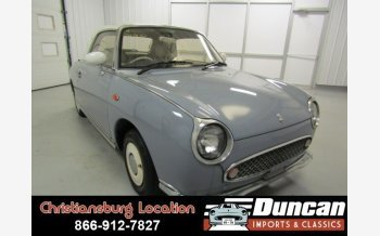 1991 Nissan Figaro for sale 101012905