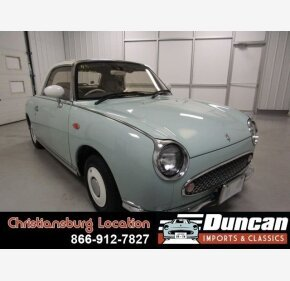 1991 Nissan Figaro for sale 101012908