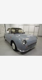 1991 Nissan Figaro for sale 101012920