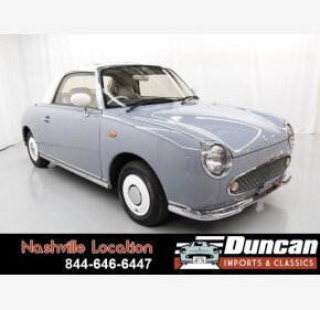 1991 Nissan Figaro for sale 101012930