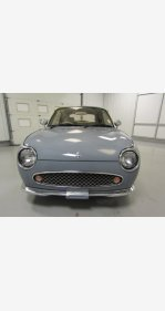 1991 Nissan Figaro for sale 101027550