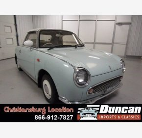 1991 Nissan Figaro for sale 101053621