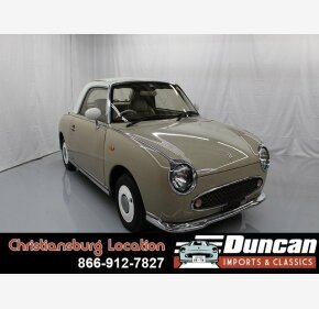 1991 Nissan Figaro for sale 101085352