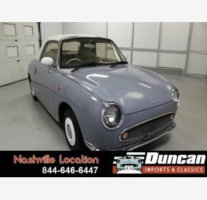 1991 Nissan Figaro for sale 101085990
