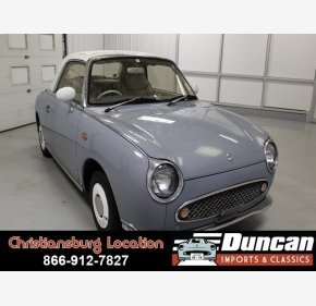 1991 Nissan Figaro for sale 101086518