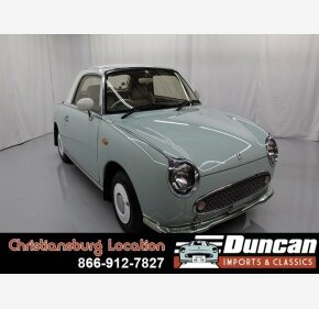 1991 Nissan Figaro for sale 101086521