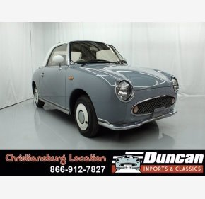 1991 Nissan Figaro for sale 101095054