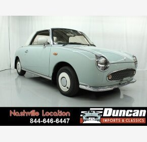 1991 Nissan Figaro for sale 101111551