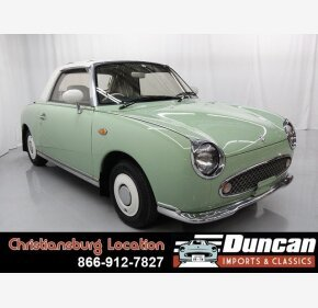 1991 Nissan Figaro for sale 101135053