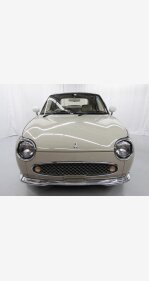 1991 Nissan Figaro for sale 101144530