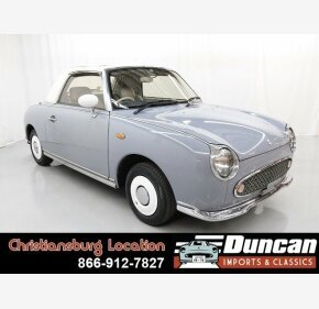 1991 Nissan Figaro for sale 101181672
