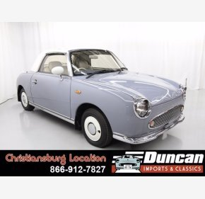 1991 Nissan Figaro for sale 101261583