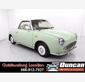 1991 Nissan Figaro for sale 101276871