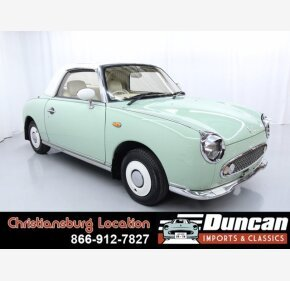 1991 Nissan Figaro for sale 101298622