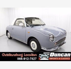 1991 Nissan Figaro for sale 101306744