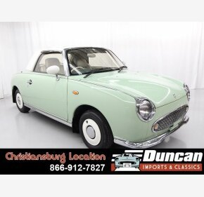 1991 Nissan Figaro for sale 101329096