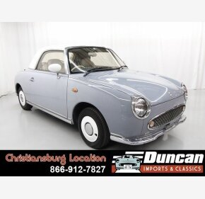 1991 Nissan Figaro for sale 101338990