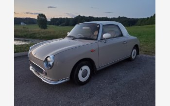 1991 Nissan Figaro for sale 101339419